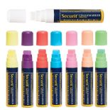Securit 15mm Wet Wipe Chalk Markers